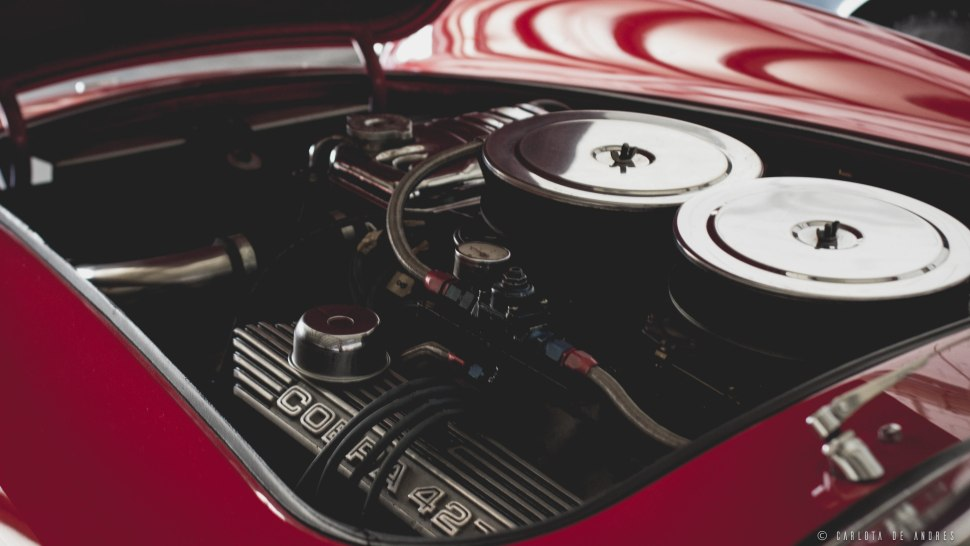 collectorscarworld photography charlieandres img 3165 - Shelby Cobra 427