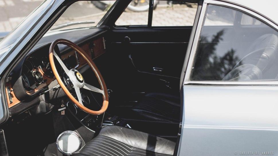 collectorscarworld photography charlieandres img 3188 - Ferrari 330 GTC