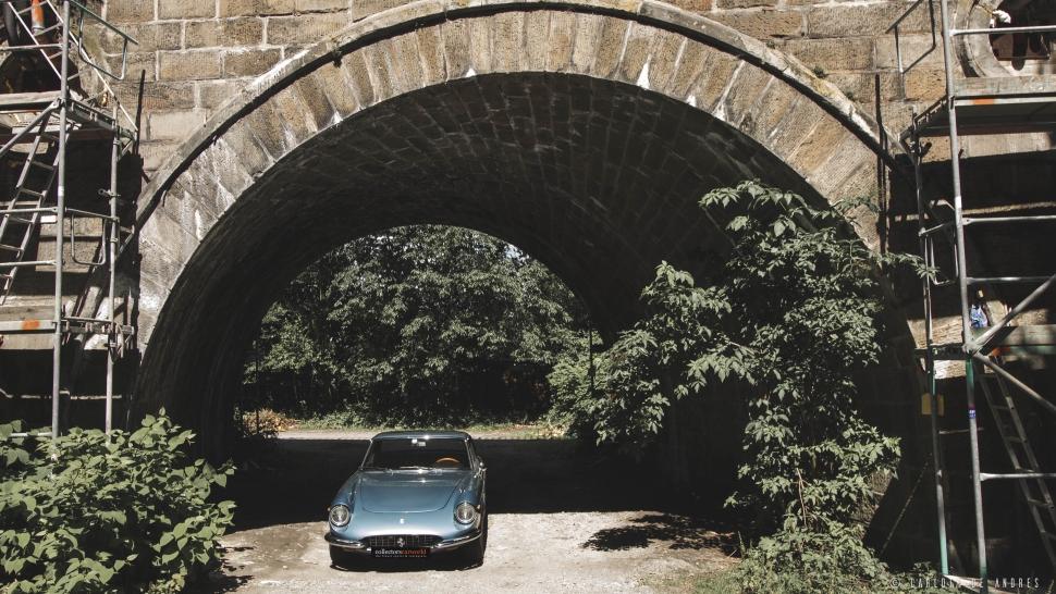 collectorscarworld photography charlieandres img 3208 copia - Ferrari 330 GTC