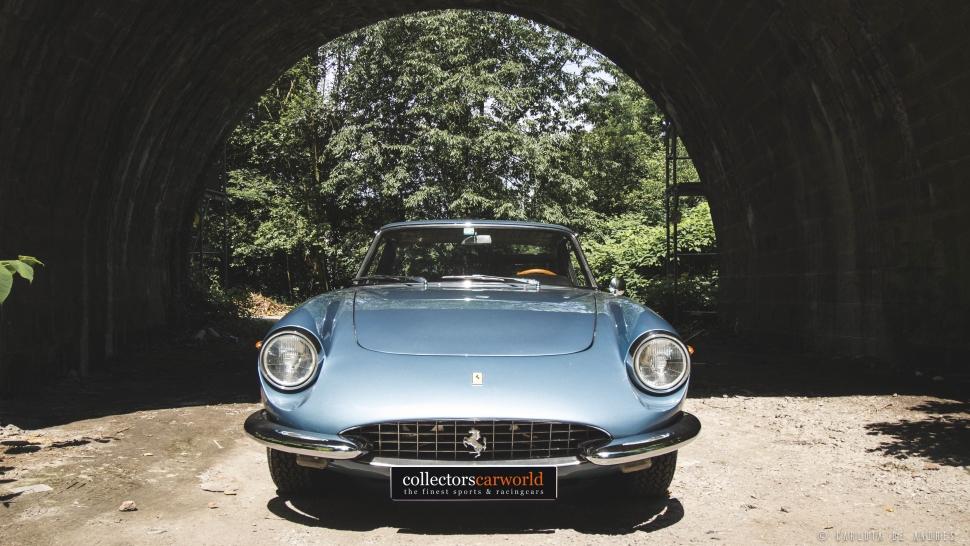 collectorscarworld photography charlieandres img 3257 copia - Ferrari 330 GTC
