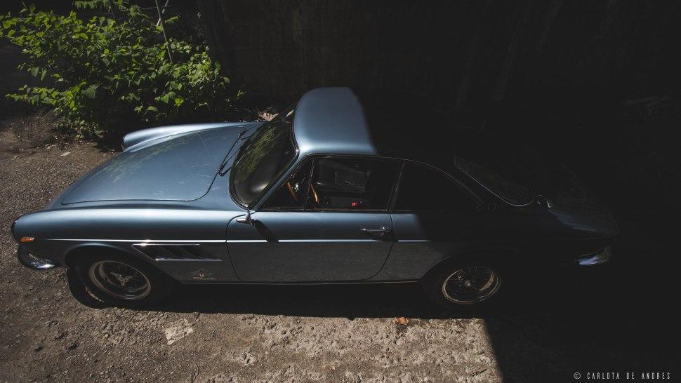 collectorscarworld photography charlieandres img 3262 - Ferrari 330 GTC
