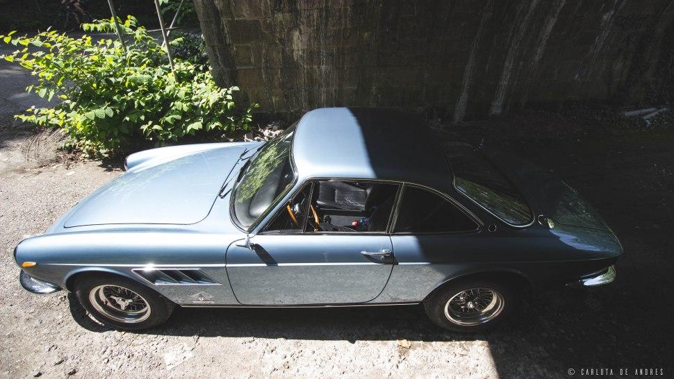 collectorscarworld photography charlieandres img 3264 - Ferrari 330 GTC