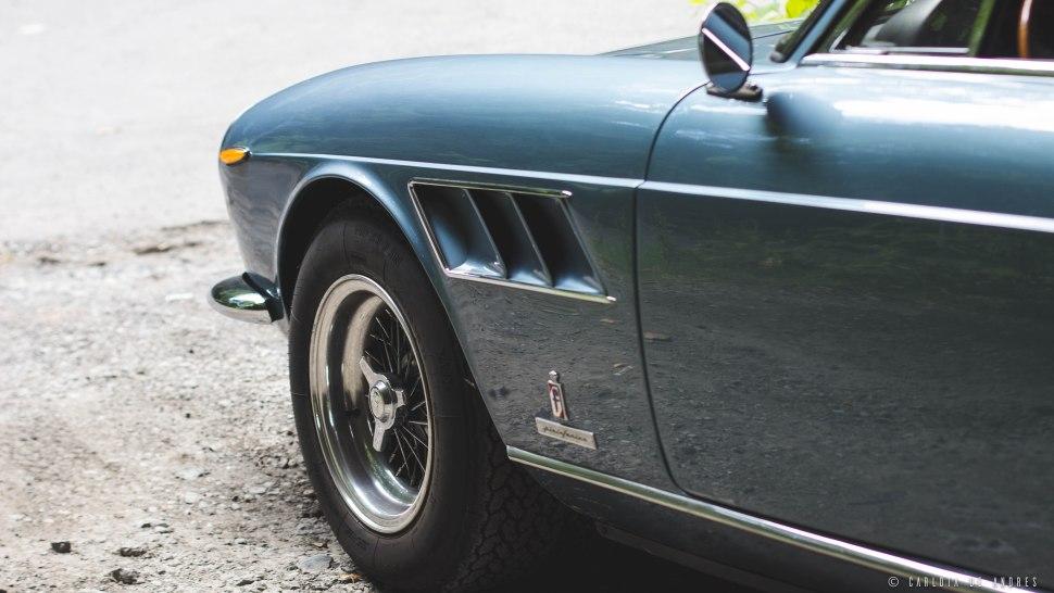 collectorscarworld photography charlieandres img 3282 - Ferrari 330 GTC