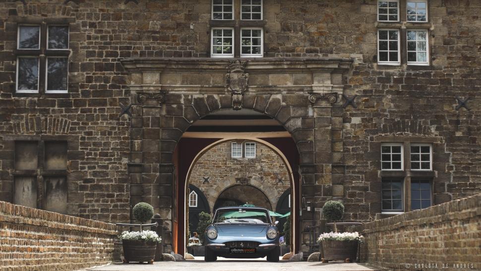 collectorscarworld photography charlieandres img 3316 copia - Ferrari 330 GTC
