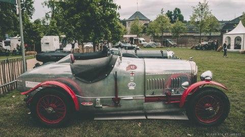 Collectorscarworld-Schloss Dyck- Charlieandres-3735