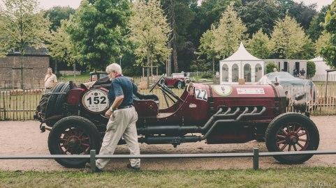 Collectorscarworld-Schloss Dyck- Charlieandres-3813