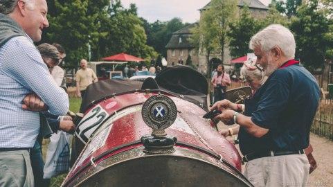 Collectorscarworld-Schloss Dyck- Charlieandres-3830