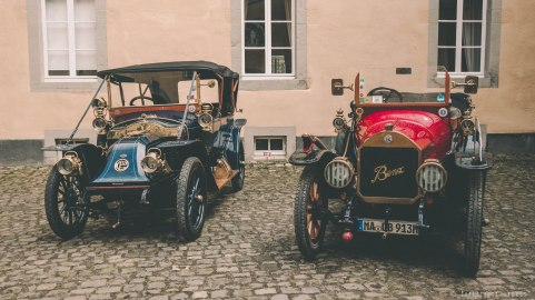 Collectorscarworld-Schloss Dyck- Charlieandres-4019