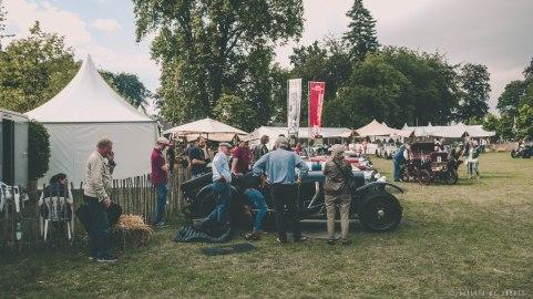 Collectorscarworld-Schloss Dyck- Charlieandres-4484