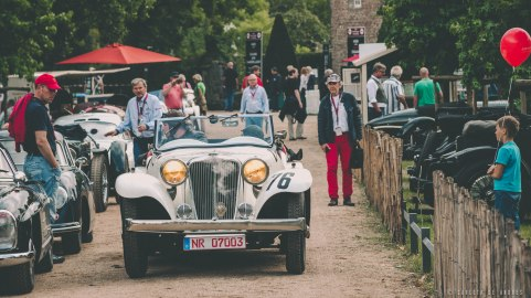 Collectorscarworld-Schloss Dyck- Charlieandres-4523