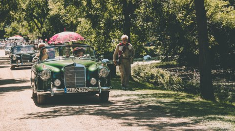 Collectorscarworld-Schloss Dyck- Charlieandres-4757