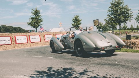 Collectorscarworld-Schloss Dyck- Charlieandres-5084